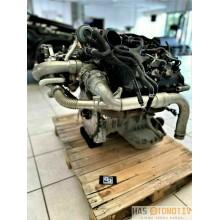 AUDI A7 3.0 TDI ÇIKMA MOTOR (CVUA)