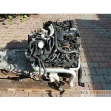 AUDI A7 3.0 TDI ÇIKMA MOTOR (CDUD)