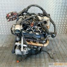 AUDI A7 3.0 TDI ÇIKMA MOTOR (CLAA)
