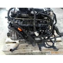AUDI TT 2.0 TFSI ÇIKMA MOTOR (BWA)