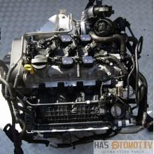AUDI Q2 1.4 TFSI ÇIKMA MOTOR (CZEA)
