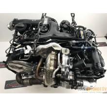 AUDI A8 3.0 TDİ ÇIKMA MOTOR (CTBB)