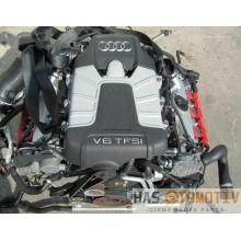 AUDI A8 3.0 TFSI ÇIKMA MOTOR (CGXC)