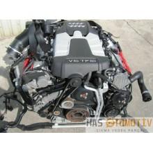 AUDI A8 3.0 TFSI ÇIKMA MOTOR (CREC)
