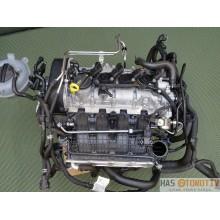 AUDI Q3 1.4 TFSI ÇIKMA MOTOR (CZDA)