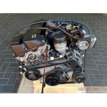 BMW E87 116İ ÇIKMA MOTOR N45B16A