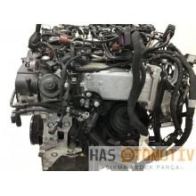 AUDI A4 B9 2.0 TDI ÇIKMA MOTOR (DEUC)