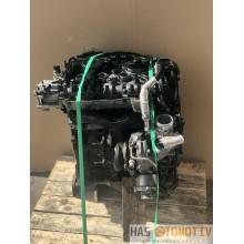 AUDI Q5 2.0 TFSİ ÇIKMA MOTOR (CAEB)