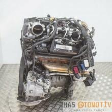 AUDI A4 B9 3.0 TDI ÇIKMA MOTOR (CSWB)