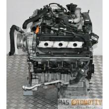 AUDI Q5 3.0 TDİ ÇIKMA MOTOR (CCWB)