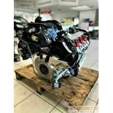 AUDI Q5 3.0 TFSİ ÇIKMA MOTOR (CTVA)