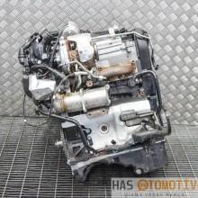 AUDI A4 B9 40 TDI ÇIKMA MOTOR (DETA)