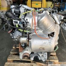 MERCEDES B 160 D 1.5 ÇIKMA MOTOR (OM 608.915)