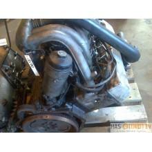 MERCEDES SPRINTER 312 D 2.9 ÇIKIMA MOTOR (602)