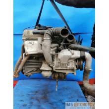 MERCEDES C 200 KOMPRESSOR 2.0 ÇIKMA MOTOR (M 111.944)