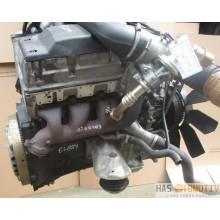 MERCEDES C 220 D 2.2 ÇIKMA MOTOR (OM 604.910)