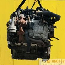 MERCEDES A 180 CDİ ÇIKMA MOTOR (OM 640.940)