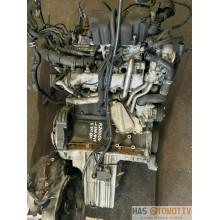 MERCEDES A 200 2.0 CDİ ÇIKMA MOTOR (OM 640.941)