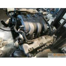 MERCEDES CLK 320 3.2 ÇIKMA MOTOR (M 112.940)