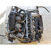 MERCEDES C 200 CDI 2.2 ÇIKMA MOTOR (OM 646.812)
