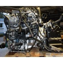 MERCEDES C 250 CDI 2.2 ÇIKMA MOTOR (OM 651.911)