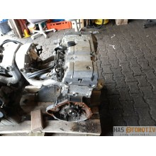 MERCEDES E200 2.0 ÇIKMA MOTOR (OM 601.912)