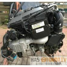MERCEDES SLK 250 1.8 ÇIKMA MOTOR (M 271.860)
