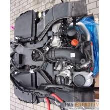 MERCEDES SLK 350 3.5 ÇIKMA MOTOR (M 276.956)
