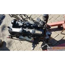 MERCEDES E 220 2.2 ÇIKMA MOTOR (OM 651.924)