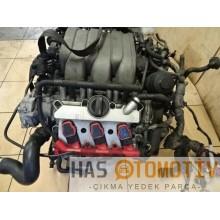 AUDI A6 2.8 TFSI ÇIKMA MOTOR (CHVA)
