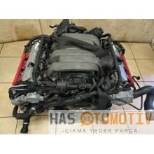AUDI A6 2.8 FSI ÇIKMA MOTOR (CHVA)