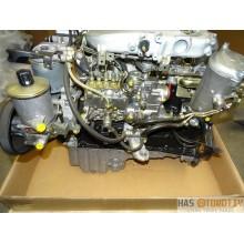 MERCEDES E250 2.5 TURBO ÇIKMA MOTOR (OM 602.962)