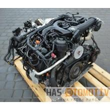 AUDI A6 C7 3.0 TDI ÇIKMA MOTOR (CKVB)