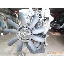 MERCEDES E290 2.9TD ÇIKMA MOTOR