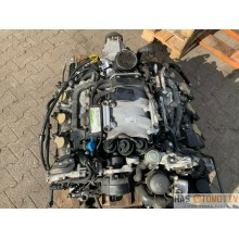 MERCEDES E350 3.5 ÇIKMA MOTOR (M 272.980)
