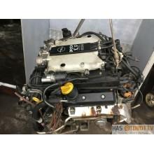 OPEL OMEGA 2.5 V6 KOMPLE MOTOR