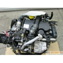 1.5 DCI K9K SANDIK MOTOR