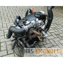 T5 130 LUK KOMPLE MOTOR