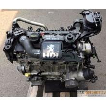 PEUGEOT 307 1.4 HDI SIFIR MOTOR