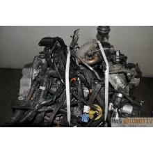 SUZIKI GRAND VITARA 1.9 ÇIKMA MOTOR (F9Q)
