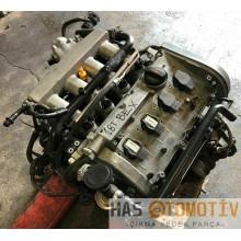 MOTOR AUDI 1.8 T BEX A4 B6 70TKM KOMPLETT 💯 JJM