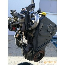 FLUENCE 1.5 DCI SANDIK MOTOR