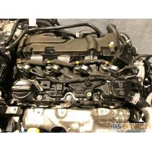 FORD TRANSIT V347 KOMPLE MOTOR