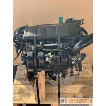 ASTRA J 1.4 TURBO SANDIK MOTOR