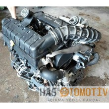 FORD TRANSIT 155 PS KOMPLE MOTOR
