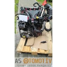 PEUGEOT 407 SANDIK MOTOR