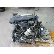 VECTRA B 2.0 SANDIK MOTOR