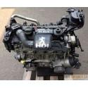 PEUGEOT 206 1.4 HDI SANDIK MOTOR