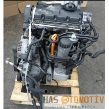 AUDI A4 1.8 TFSI SANDIK MOTOR