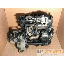 FORD CONNECT KOMPLE MOTOR